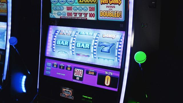 hit frequency delle slot machine